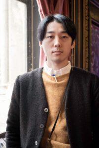 Keigo Shinzo Photo