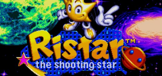 Ristar - The Shooting Star (J) [!]001