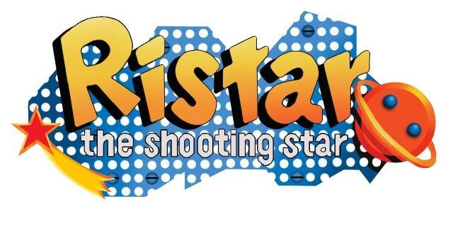 Ristar Logo
