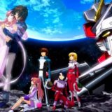 Une Gundam Seed