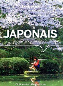 Guide de conversation japonais, lonely planet