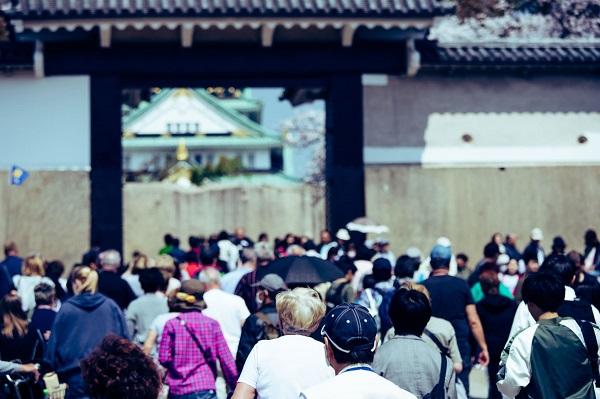 mauvais comprtements touristes japon