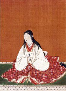 Oichi, sœur de Nobunaga Oda