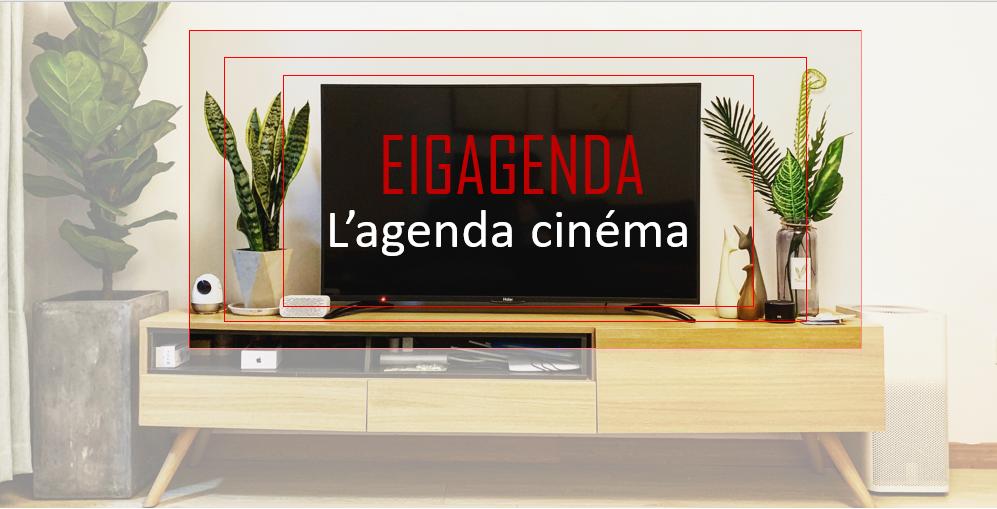 Agenda Cinéma