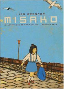 Misako de Lisa Bresner et Batia Holton