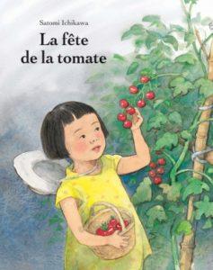 La fête de la tomate de Satomi Ichikawa
