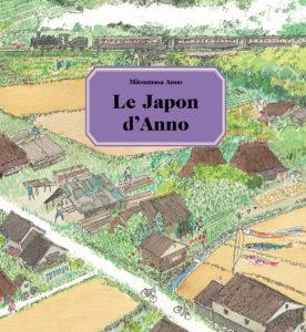 Le Japon d'Anno de Mitsumasa Anno