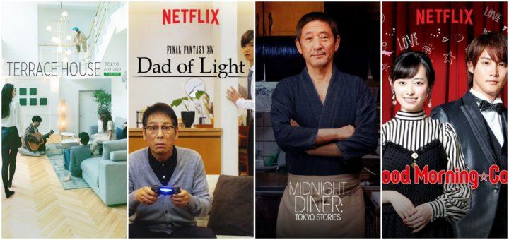 Drama Netflix 2020