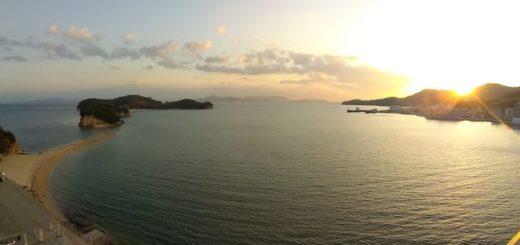 Une Shodoshima