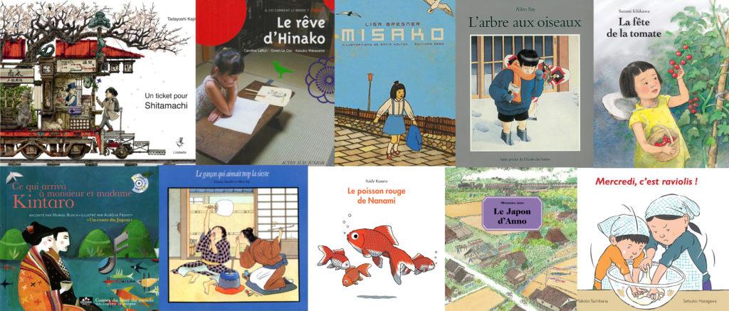 Le Japon raconté aux enfants - Partie 3