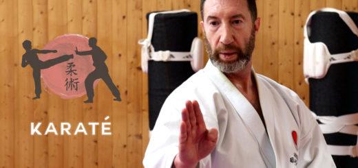 Interview de Vincent Verdoot, adepte de Karaté