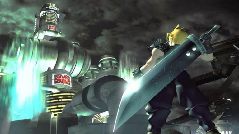 Final Fantasy VII Original