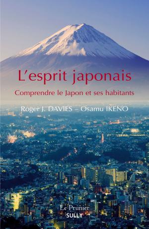 L'esprit japonais de Roger J. Davies et Osamu Ikeno aux éditions Sully : couverture