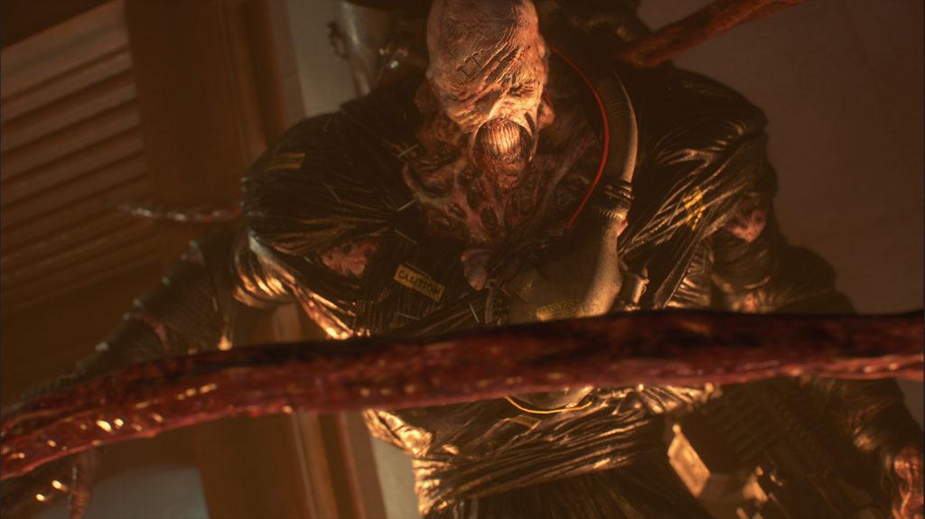 Nemesis, notre pire cauchemar