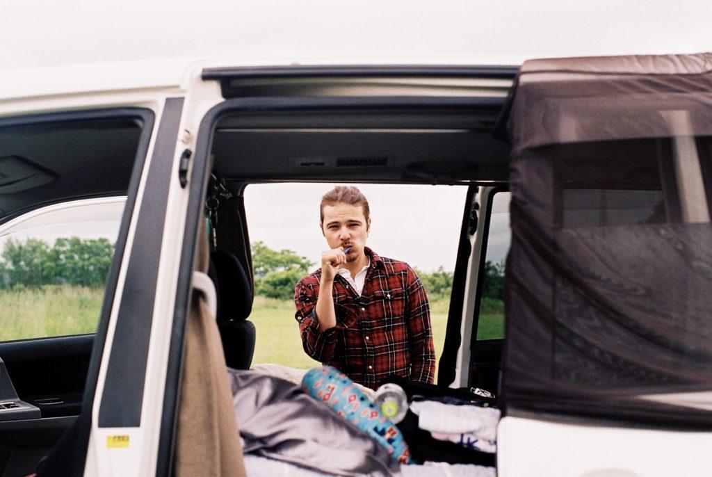 Vivre et travailler en mode nomade ©80JoursJapon