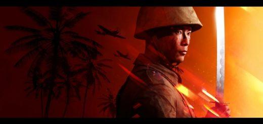 Guerre du Pacifique episode 5 partie 1