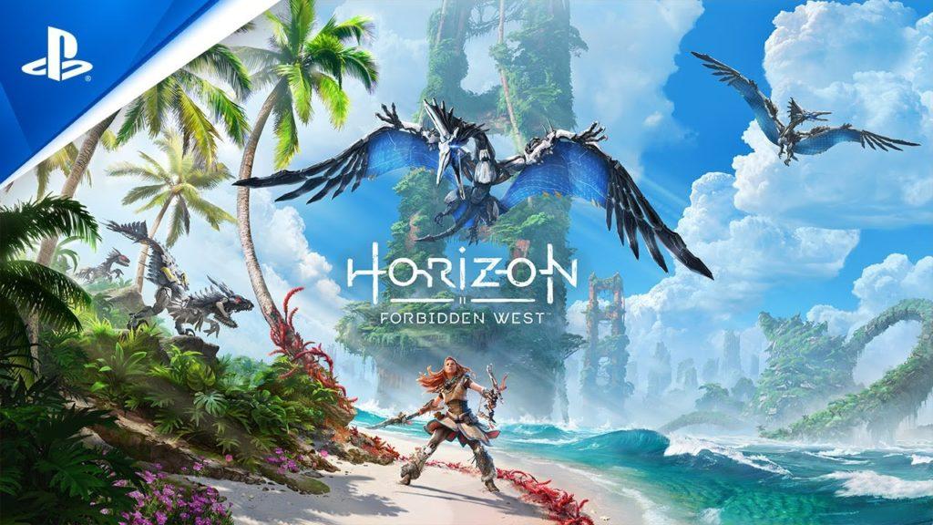 Horizon II Forbidden West