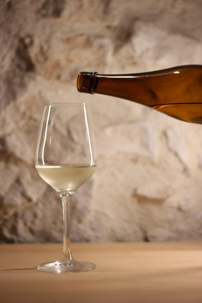 Le saké du Comptoir Inari