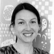 portrait de Delphine Roux (site des éditions HongFei)