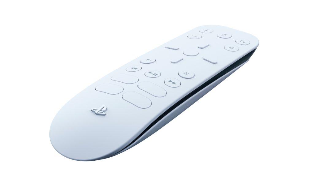 Télécommande de la PS5