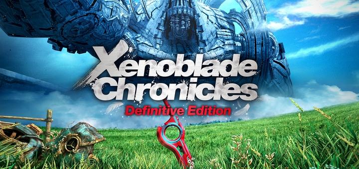 Une Xenoblade Chronicles Definitive Edition