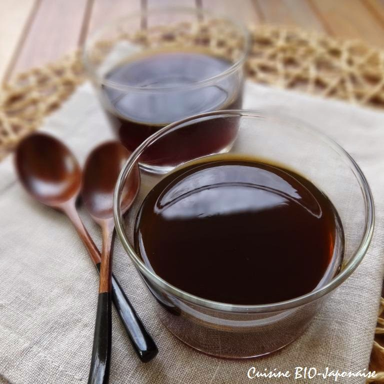 Coffee jelly-5