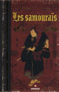 Les Samouraïs – Le code du guerrier de Thomas Louis et Tommy Ito
