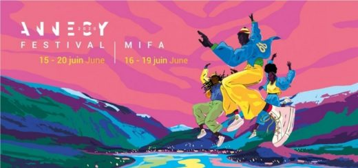 Une Festival Annecy 2020