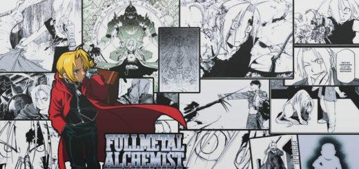 Une Fullmetal Alchemist Interview Kurokawa