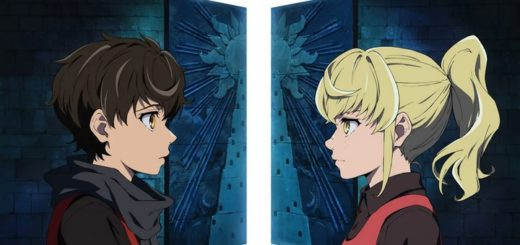 Tower of God Une