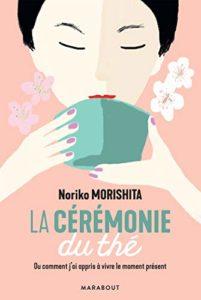 La cérémonie du thé -Noriko Morishita