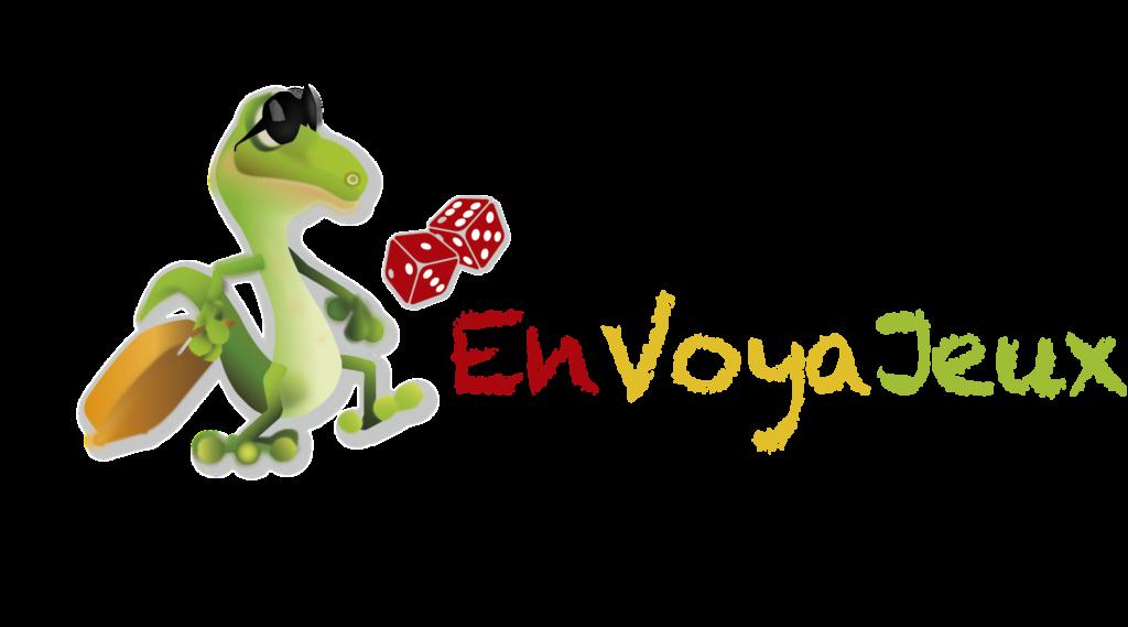 Logo de la box Envoyajeux