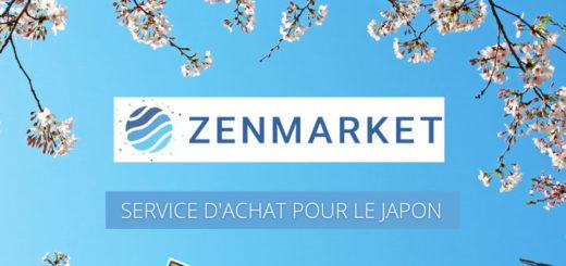 une zen market