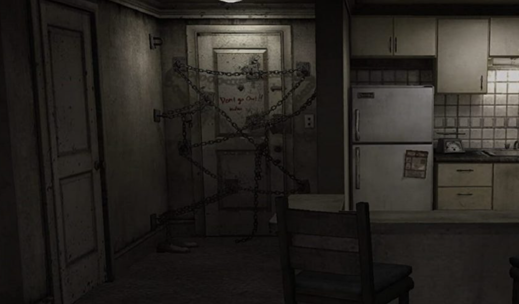 silent-hill-4-appartement