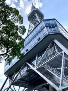 Tour de Télévision de Nagoya