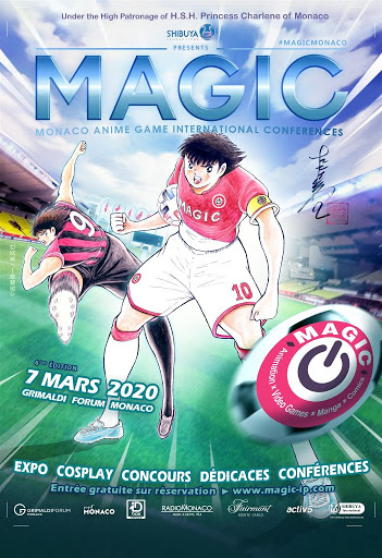 Magic Monaco 2020, l'édition annulée