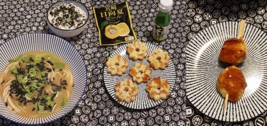 Une Cuisinez avec Journal du Japon plats japonais rapides et simples