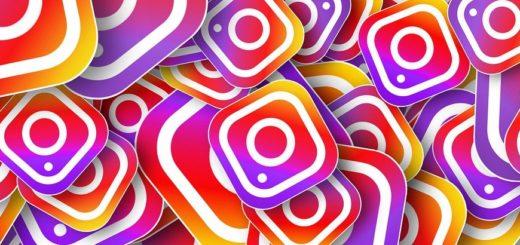instagram icones