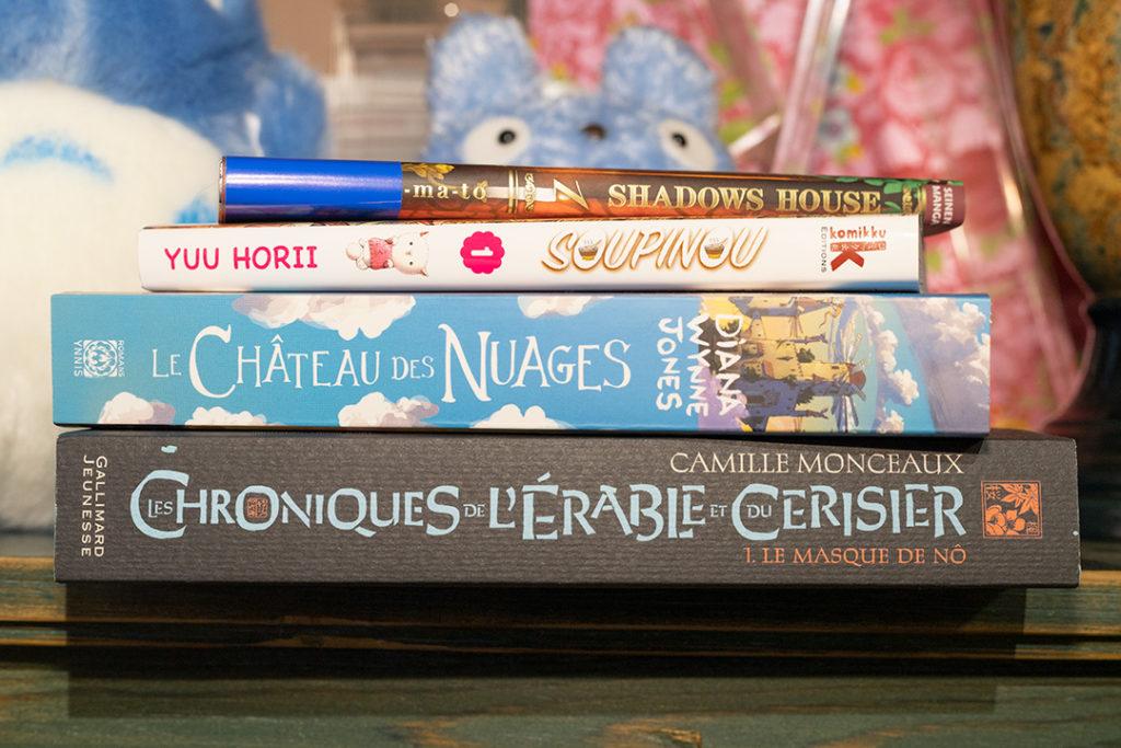 Librairie Le Renard Doré à Paris