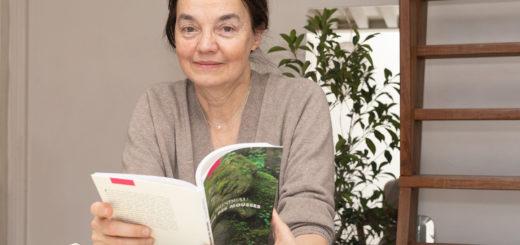 """""""Louange des mousses"""" par Véronique Brindeau - Crédits : Sophie Lavaur"""