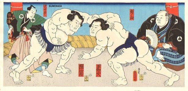 sumo-match-utagawa-kunisada