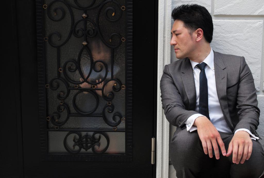 Family Romance, ombre, Yuishi, Herzog