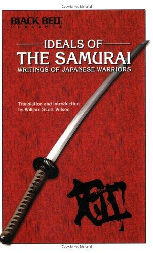 Ideals of the Samurai de William Scott Wilson