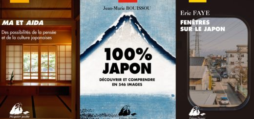 Picquier Japon
