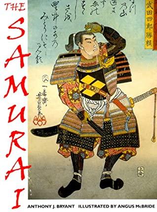 The Samurai de Anthony J. Bryant