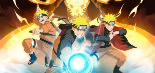 Une Naruto Shippuden