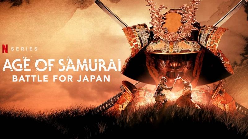 Age of Samurai Battles for Japan Une