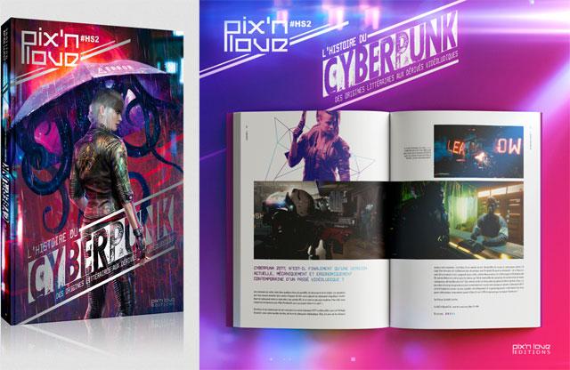 L'histoire du Cyberpunk – des origines littéraires aux dérivés vidéoludiques de Raphaël Lucas