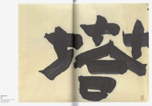 Japon, un voyage silencieux de Sandrine Bailly : pages intérieures