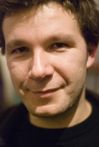 Benoît Maurer